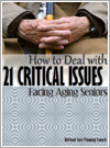 How to Deal with 21 Critical Issues