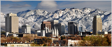 Conference in Salt Lake City