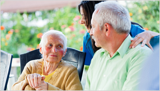 How Does Guardianship Help an Aging Senior